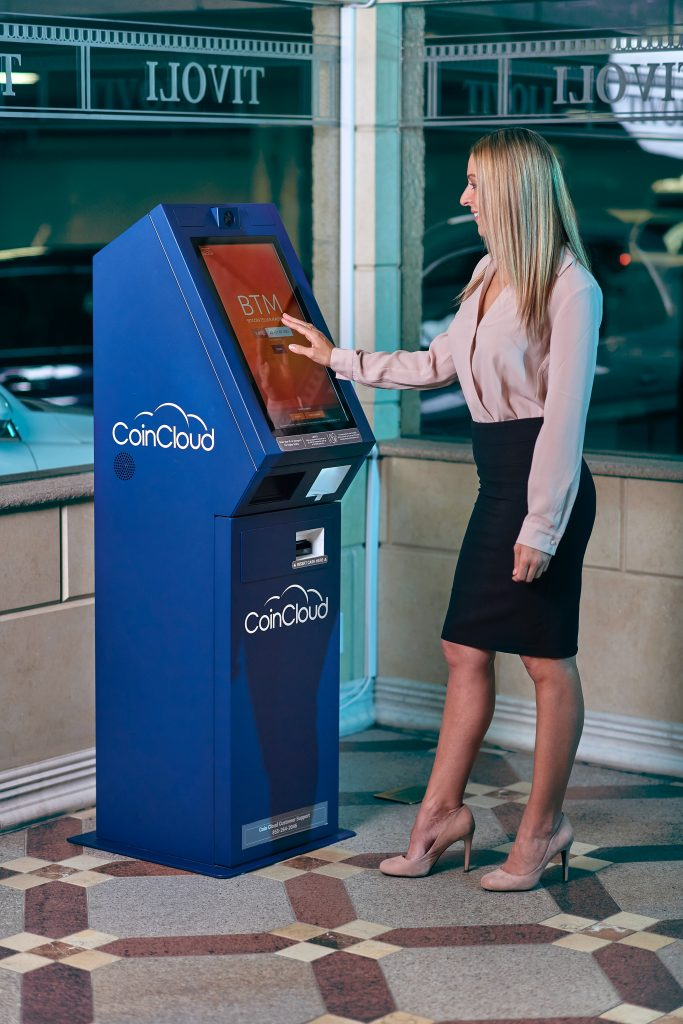 how to buy bitcoin atm
